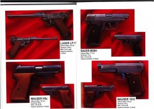 Pištole wehrmacht-2